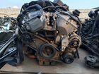 Двигатель CA Мазда CX-9 3.7L
