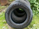 Bridgestone ice cruiser 5000 255/65 R17