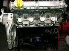 Двигатель для Renault Kangoo 1.9 D 1997-2003