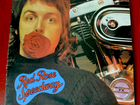 "Paul McCartney ""Red Rose Speedway"" + книга"