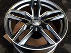 Новые диски Replica Audi RS R20