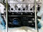 Двигатель Лада Ларгус 8 кл К7М Рено голый агрегат