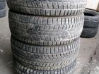 215/65R16 dunlop SP Winterice