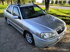Chery Amulet (A15) 1.6 МТ, 2006, хетчбэк