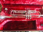 Труба yamaha YTR-800GS Custom