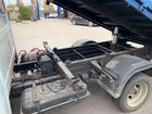 Продаю самосвал-фургон Газель саз 3512-1