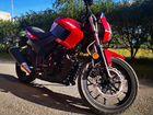 Мотоцикл promax sк-250 X6