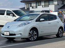 Nissan Leaf, 2013, с пробегом, цена 435000 руб.