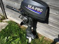 Лодочный мотор Sea-Pro T9.8S Б/У