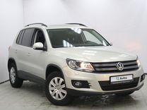 Volkswagen Tiguan 1.4AMT, 2015, 84900км
