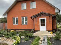 Дом 183 м² на участке 16 сот.