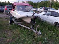 Прокат лодки с водителем