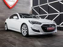 Hyundai Genesis 2.0AT, 2012, 27000км