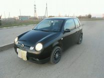 Volkswagen Lupo, 2000 г., Казань