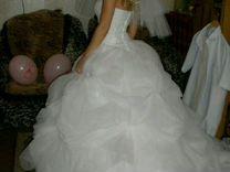 bb1320e31450898 Свадебное платье французского дизайнера Divina Spo