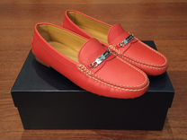 a4f77d9e19dc Оригинальные туфли мокасины Polo Ralph Lauren