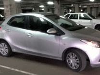 Mazda 2, 2008 г., Москва