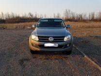 Volkswagen Amarok, 2011 г., Ростов-на-Дону