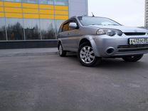 Honda HR-V, 2004 г., Екатеринбург
