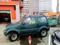 Suzuki Jimny, 2003 г., Тула