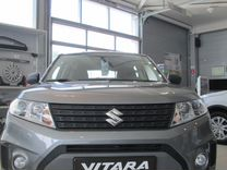 Suzuki Vitara, 2018 г., Воронеж