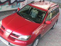 Mitsubishi Outlander, 2003 г., Екатеринбург