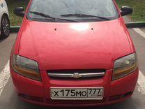 Chevrolet Aveo, 2005 г., Москва