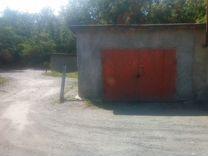 Авито купить гараж в зверево металлические ворота для гаража и
