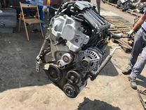 Двигатель MR20DE контрактный Qashqai J10 X-Trail