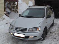 Toyota Picnic, 2001 г., Москва