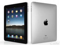 Apple iPad (2010) 64Gb Wi-Fi