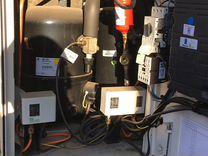 Ккб Агрегат для цветочных камер, ветрин,горок