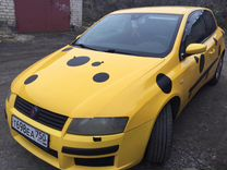 FIAT Stilo, 2002 г., Воронеж