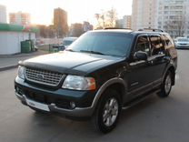Ford Explorer, 2004 г., Тула
