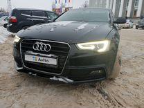 Audi A5, 2014 г., Нижний Новгород