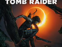 Shadow of the tomb raider (ps4,продажа,обмен)