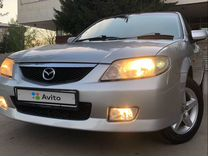 Mazda Familia, 2001 г., Омск