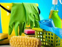 Уборка,помощник по хозяйству