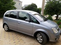 Opel Meriva, 2007 г., Краснодар