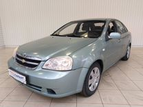 Chevrolet Lacetti, 2007 г., Уфа