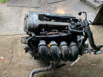 Двигатель 1.8 1ZZ FE Corolla