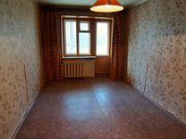1-к квартира, 38 м², 1/5 эт. — Квартиры в Иркутске