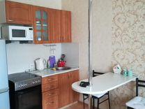 1-к квартира, 33 м², 4/4 эт. — Квартиры в Томске