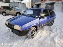 ВАЗ 2108, 1996 — Автомобили в Магнитогорске