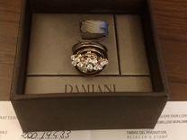 Damiani золотое кольцо коллекция Sophia Loren