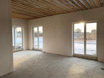 Дом 110 м² на участке 5.5 сот. — Дома, дачи, коттеджи в Тюмени