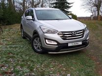 Hyundai Santa Fe, 2012 — Автомобили в Калининграде