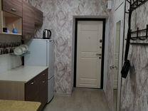 1-к квартира, 17 м², 5/5 эт. — Квартиры в Иркутске