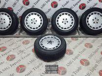 Комплект дисков на Mercedes-Benz R15
