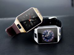 Умные часы DZ 09 (Smart Watch) Смарт часы